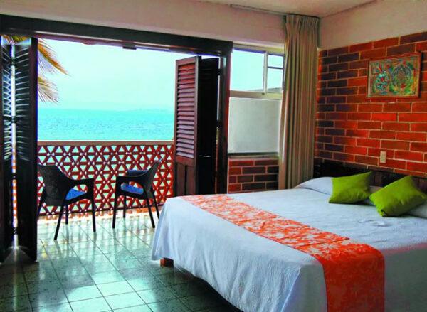 Budget Hotels in Puerto Vallarta Mexico