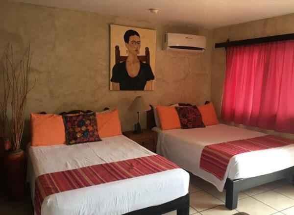 Cheap Hotel Rooms in Puerto Vallarta Mexico