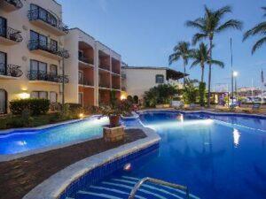 Best Cheap Hotels in Puerto Vallarta Mexico