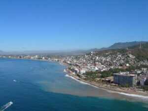 Best Area to Stay in Puerto Vallarta Mexico