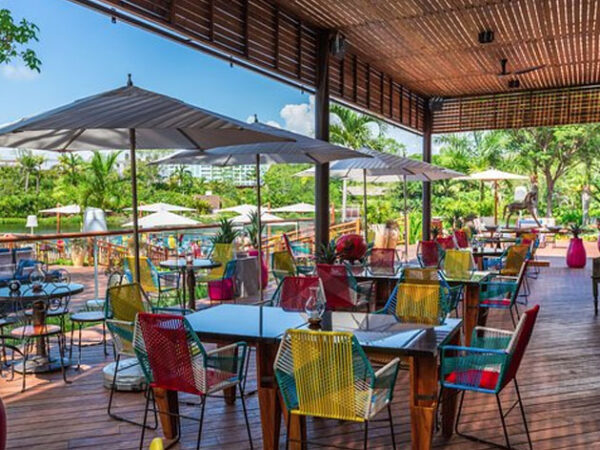 Grand Mayan Nuevo Vallarta Meal Plan