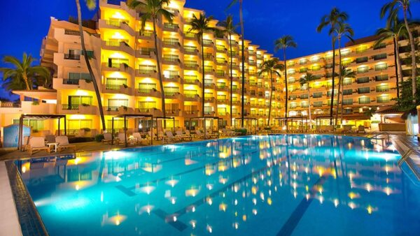 Best all inclusive hotels in puerto vallarta mexico for Best all inclusive resorts for your money