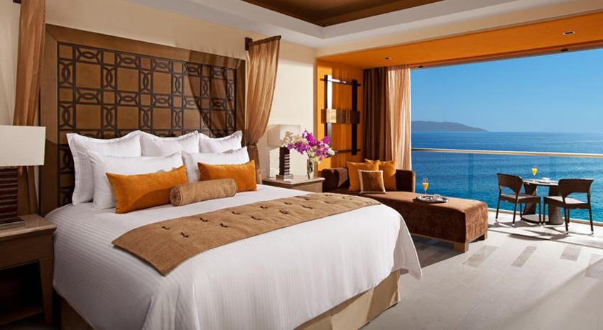 All inclusive hotels in Puerto Vallarta Mexico