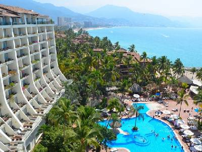Best all Inclusive hotels in Puerto Vallarta