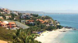 La Cruz de Huanacaxtle Mexico in Riviera Nayarit