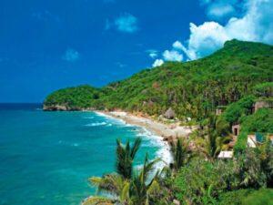 Lo de Marcos Riviera Nayarit Mexico