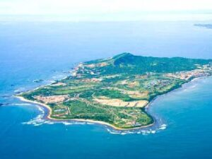 Find Where is Punta de Mita Mexico