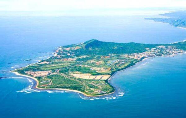 Find Where is Punta de Mita Mexico in Riviera Nayarit