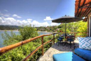 Sayulita Hotels on the Beach Riviera Nayarit Mexico