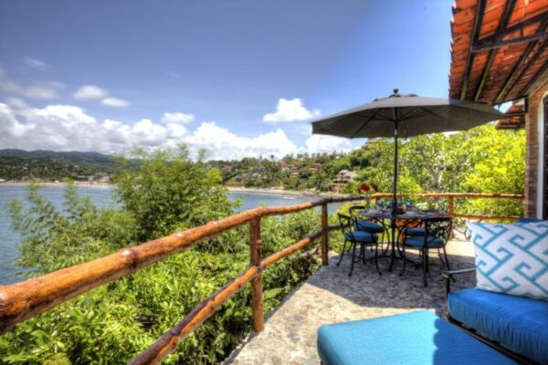 Sayulita Hotels on the Beach Riviera Nayarit Mexico
