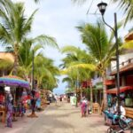 Where is Sayulita Nayarit Mexico