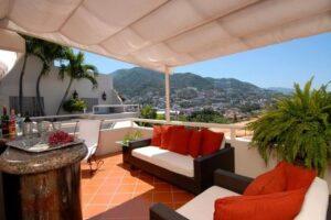Villas Loma Linda Puerto Vallarta Vacation Rentals