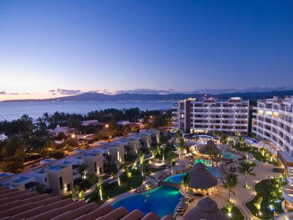 All inclusive Resorts near Sayulita Mexico
