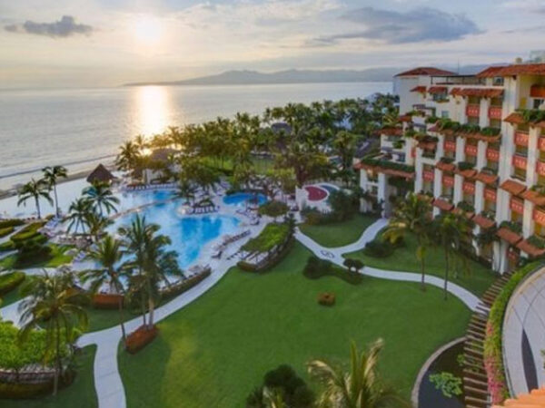 Best All Inclusive Resorts In Puerto Vallarta