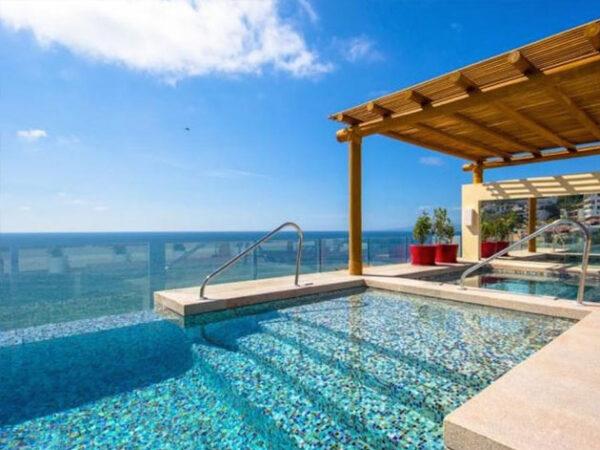 Best Luxury Resorts Nuevo Vallarta Mexico