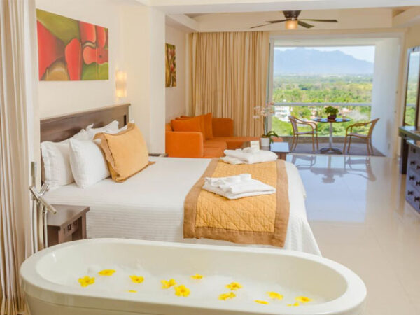 Dreams Villamagna Nuevo Vallarta Resort & Spa