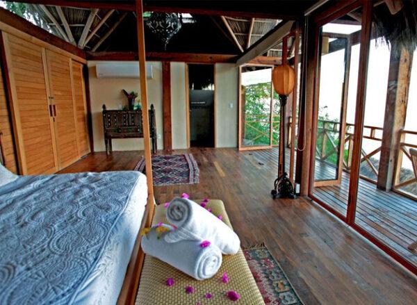 Hotel Boutique Siete Lunas Sayulita Hotels Beachfront