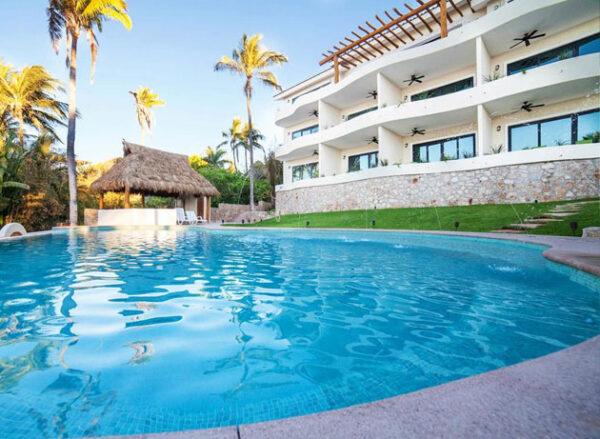 La Esquina Beachfront Sayulita Hotels