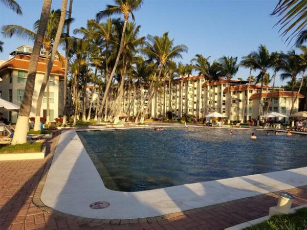Nuevo Vallarta Luxury Resorts
