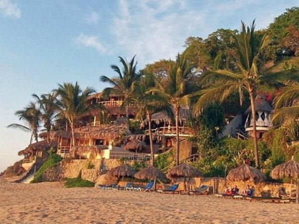 Playa Escondida Sayulita All Inclusive