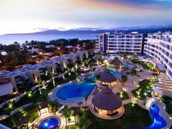 Puerta Vallarta All Inclusive Hotels