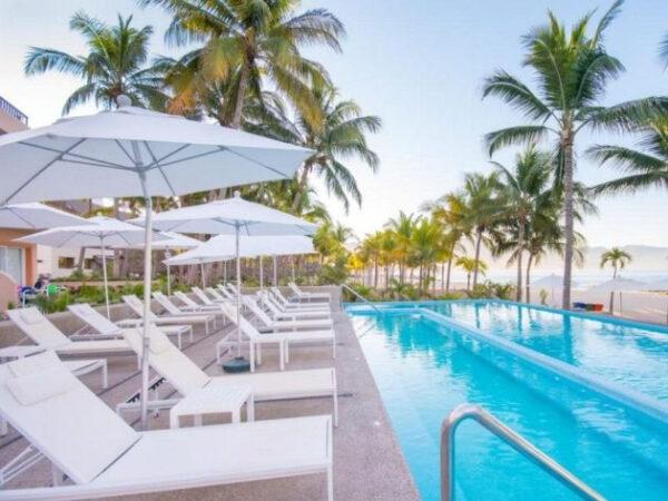 Puerto Vallarta Hotels on the Beach All Inclusive
