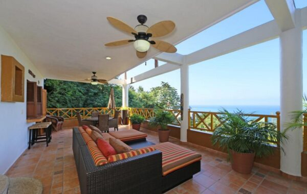 Sayulita Rental Houses in Riviera Nayarit Mexico Beach Homes for Rent