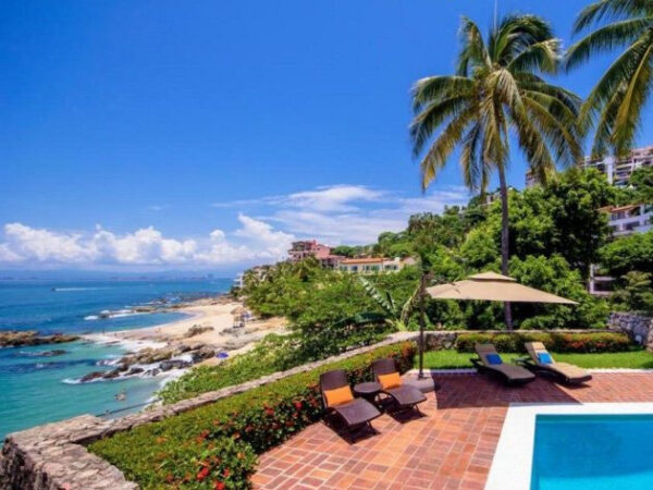 Small Beachfront Boutique Hotels