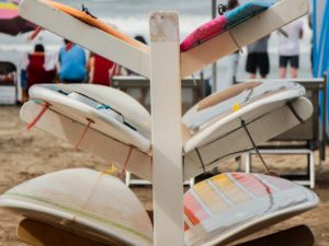 Surfboard Rental Sayulita