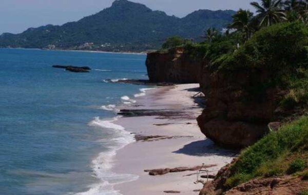 Punta de Mita Attractions in Riviera Nayarit Mexico