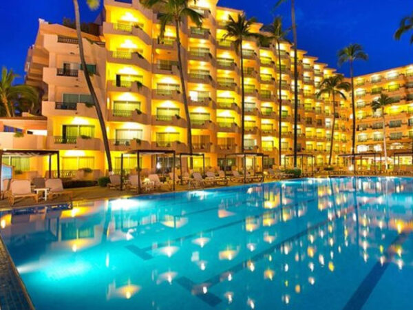 puerto vallarta all inclusive hotels
