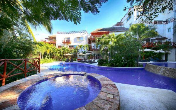 Vacation Rentals in Sayulita Riviera Nayarit Mexico