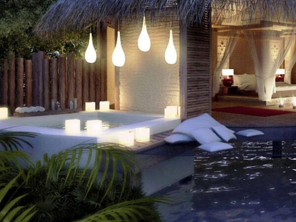 hotelito desconocido sanctuary reserve spa