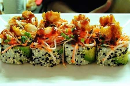 Kashi Sushi