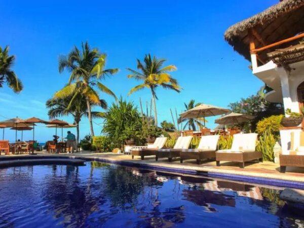 Best Hotels in Punta de Mita