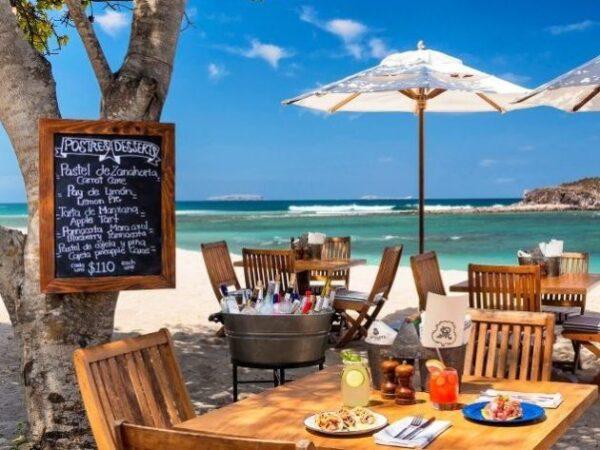 Best Restaurants in Punta de Mita