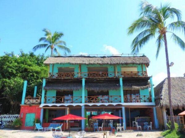 Best hotels Sayulita