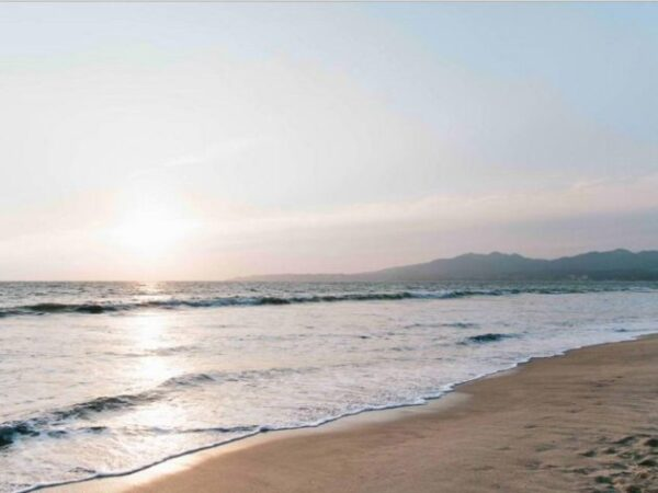 Nuevo Vayarta Nayarit Beach