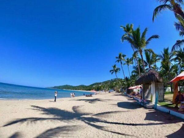Sayulita Hotels Beachfront