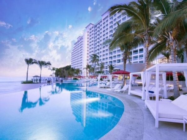 Top Hotels in Puerto Vallarta