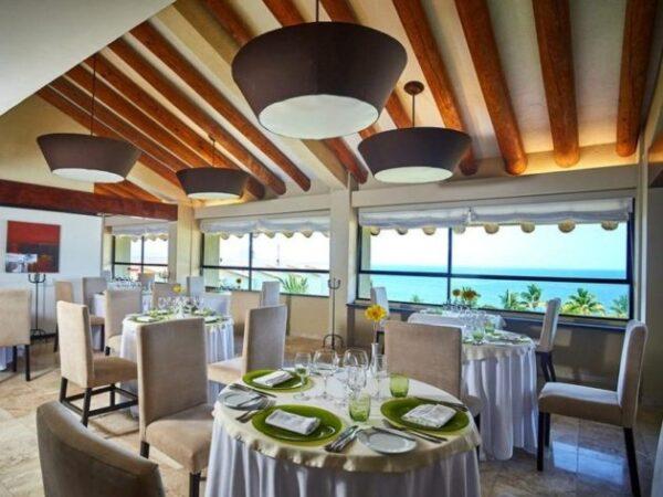 Restaurants in Nuevo Vallarta