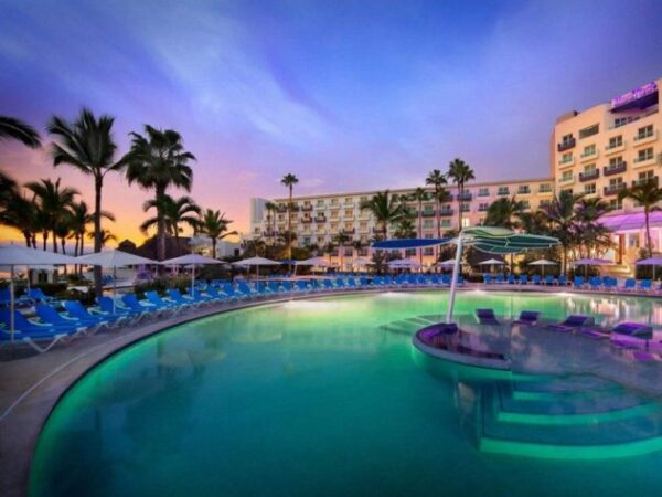 Best Hotels in Nuevo Vallarta