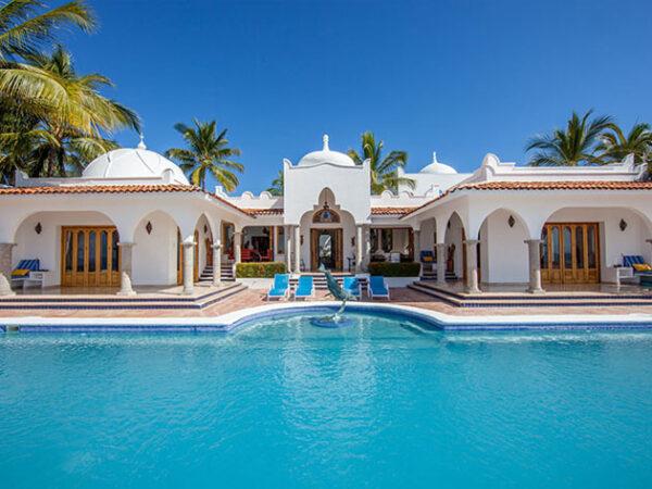 Bucerias Real Estate