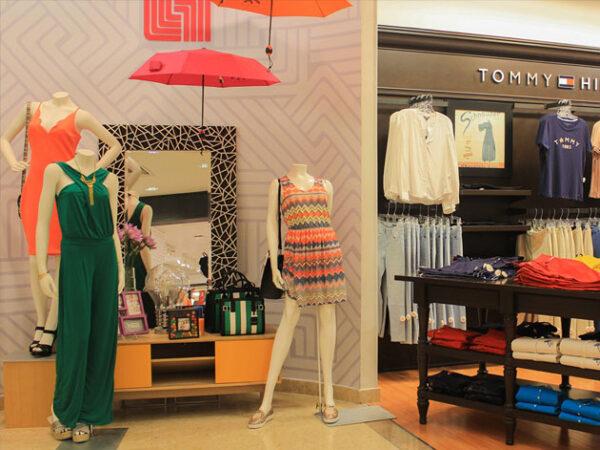 Clothes Shopping in Puerto Vallarta