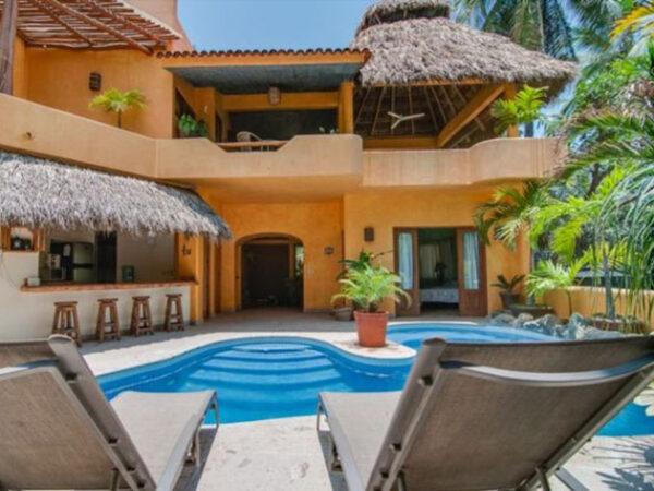 Long Term rentals Puerto Vallarta
