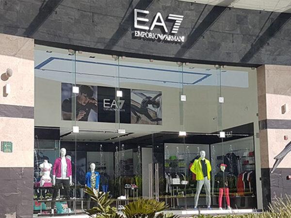 Luxury Shopping in Puerto Vallarta