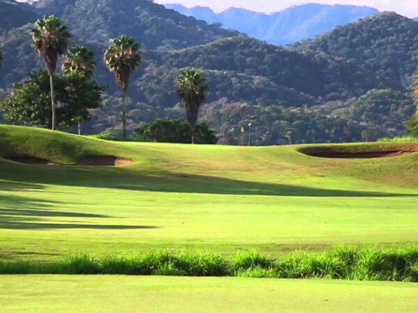 Puerto Vallarta Golf Courses