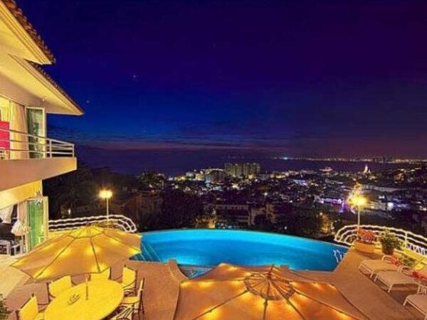 Puerto Vallarta Mexico Vacation Rentals