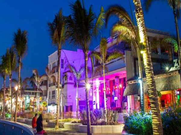 Puerto Vallarta Nightlife