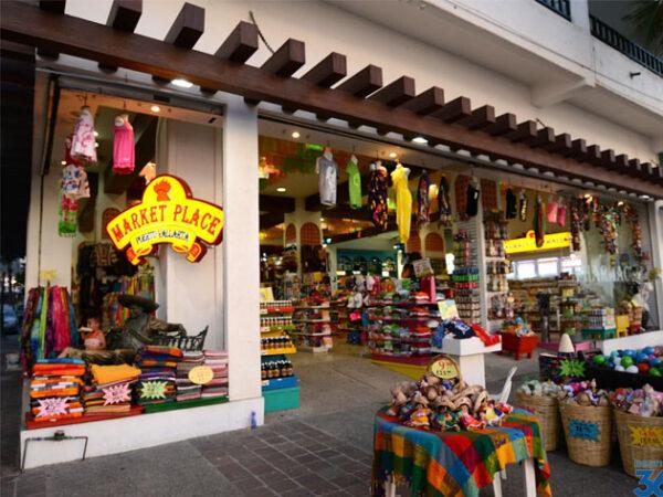 Puerto Vallarta Shopping